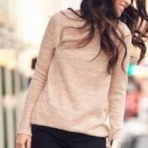 Badgley Mischka 100% Merino Wool Sweater